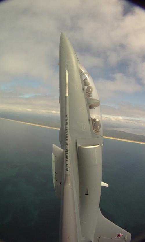 l39 albatros jet fighter