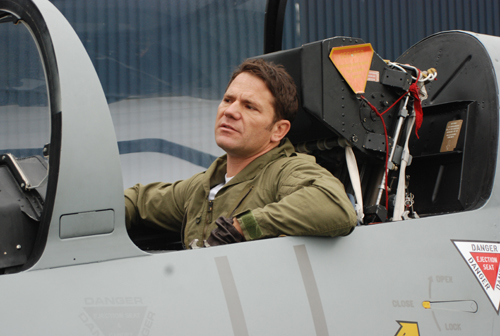 steve backshall live n deadly